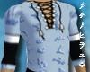 Rai Camisa Tsino Blue