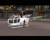 Helicopter Alouette II W