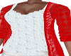 II-Red/White Top Set