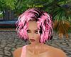 PP|Short Pink Hair