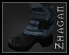 [Z] Rey Boots moon