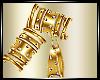 :HAPPY:Golden Jewel Set