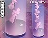 [c] Sakura Vase