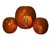 Flashing Pumpkins