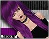 A| Leon Purple