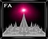 (FA)LightFortress Pink