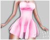 Baby Pink Dress $$