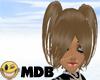 ~MDB~ BROWN ARIANNA HAIR