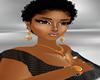 ZL Orange Jewelry Set