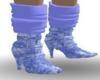 [W]Bluestring Boots