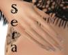 ~Sera~ French Manicure