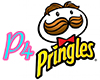 Pringles Outfit-F