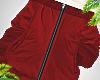 d. handinpcket red