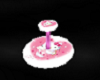 Hello Kitty Spin Toy