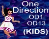 (KIDS) One Direction