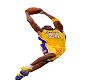 Kobe fathead 1