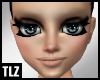 [TLZ]adore head no brows