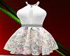 [HW] Anias White Dress