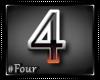 NUMBERS Furniture #4