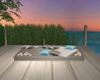Summer Dock Chill Deck