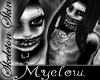~Mye~ M Skeleton Skin