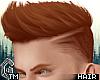 G-Flynn Hair.Ginger