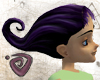 Spiral Hair