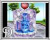 *D*Heart Fountain -Anima
