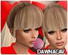 Sandra Dee Sockhop Hair