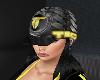 Yellow Tech Cap