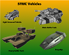 SFMC Vehicles