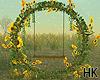 HK`Flowers Swing