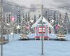 Festive Winter Park