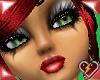 S Starletsm LaLa makeup