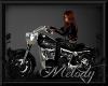 ~Dark Bobber Bike~