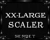 D| XX-Large LegScaler v2