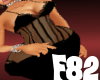 [BM] F82 BLK EVN GWN