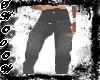 305 Dark South Pole Jean