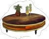 NY loft boho table