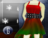 Christmas Merry Dress