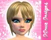 Blonde Nanami