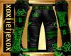 [L] HARDSTYLE Pants M