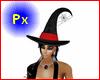 Px Halloween hat Female