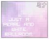 M| Ballroom Creme