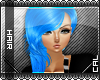[c] Hair: Lexie Blue
