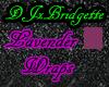 ~Lavender Wraps~