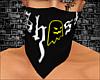 PQ~FUZ3D Ghost bandana