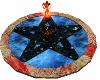 pentagram dance