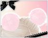Fuzzy Wuzzy♬ Pink