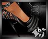 ib5:Raw Tap Black